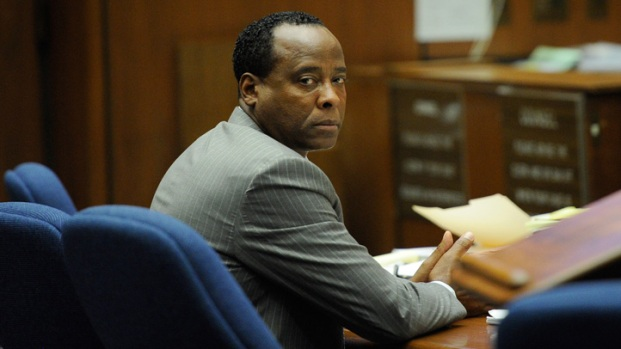 [LA] Closing Arguments in the Conrad Murray Trial Part 1