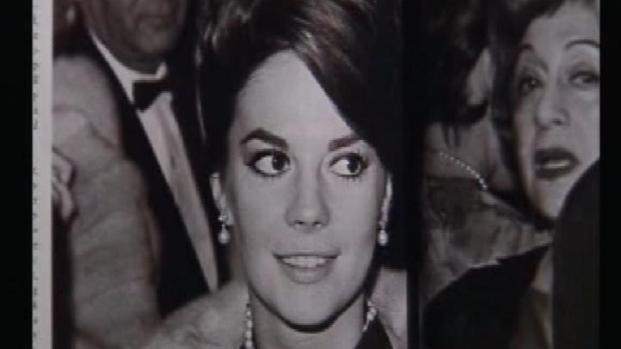 [LA] Sister Reacts to Reopening of Natalie Wood Case