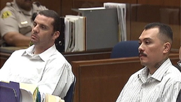 [LA] Bryan Stow Beating Suspects to Stand Trial