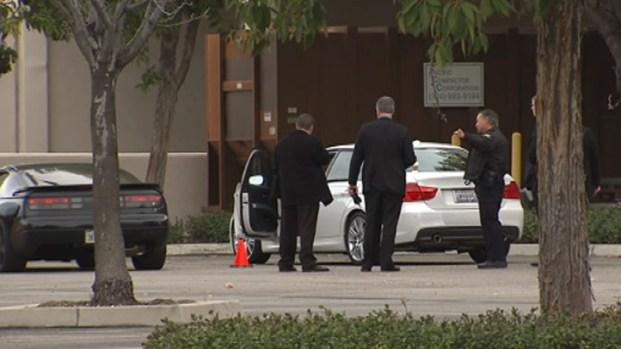 [LA] Timeline of Events in OC Shootings, Carjackings