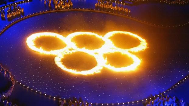 [LA] Pole Dancing in the Olympics?