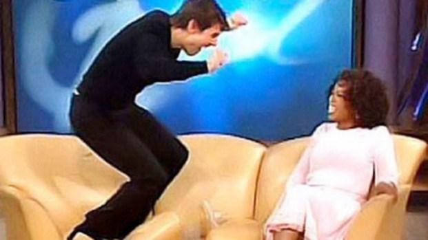 [NATL] Oprah's Biggest Moments