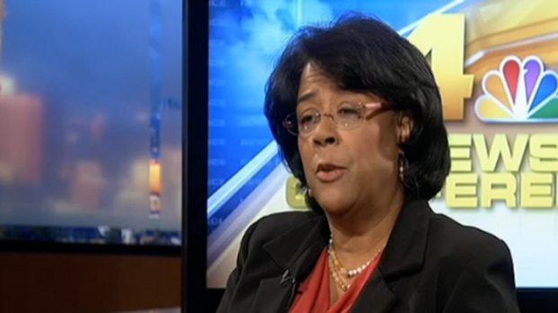 [LA] NewsConference Extra: Los Angeles City Councilwoman Jan Perry