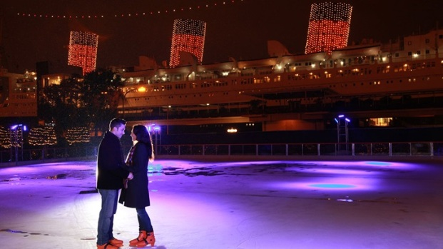 SoCal Skates: Find Your Seasonal Ice Rink