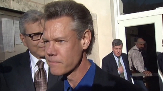 [DFW] Singer Randy Travis Remains Hospitalized in Critical Condition