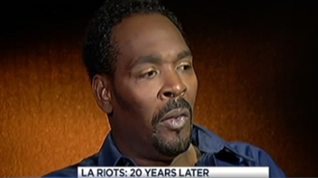 [LA] What Fueled the Riots and Rodney King