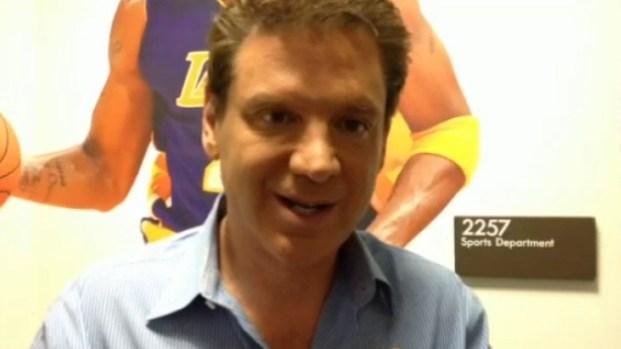 """[LA] Roggin's Rants: """"Miserable"""" Dwight Howard Isn't Fitting In With Lakers"""