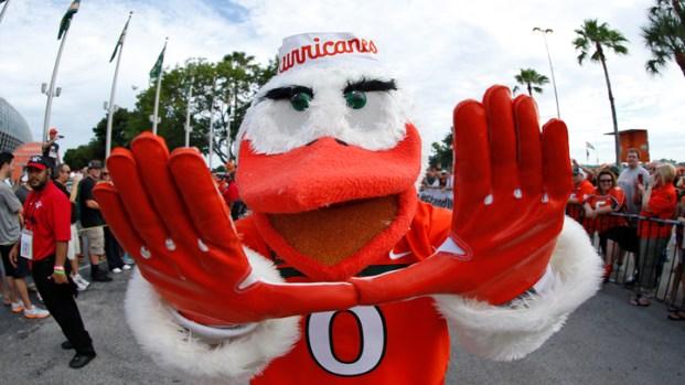 Florida Mascots