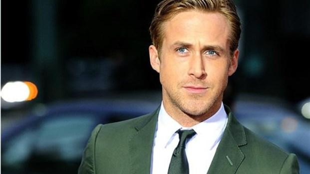 [NBCAH] Ryan Gosling's Wet Pants On Set