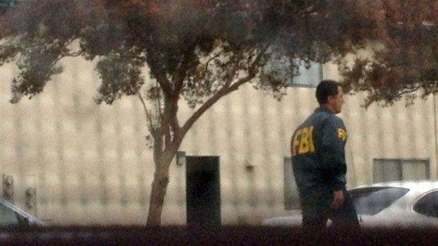[LA] Terror Plot Suspect Changed by Radical Islam