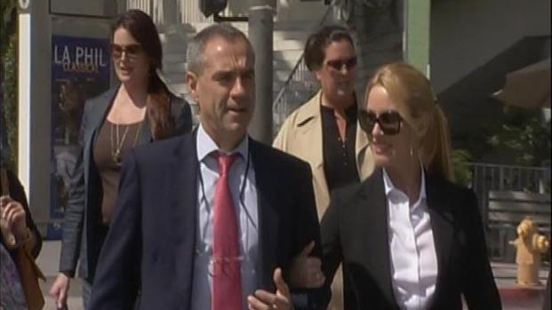 "[LA] Judge Dismisses Battery Charge in ""Desperate Housewives""  Case"
