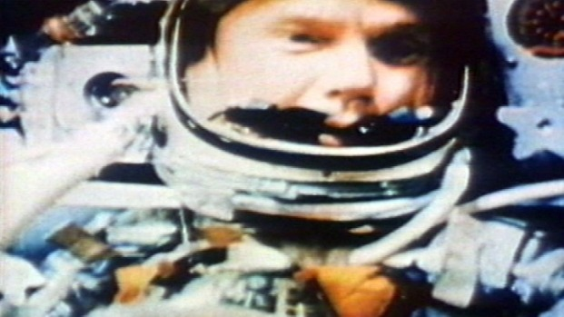 50th Anniversary of First Orbit Around Earth