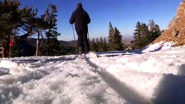 [LA] Potential Hazards at California Ski Resorts
