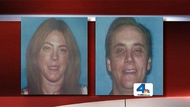 [LA] Teacher Arrested in Ex-Wife's Stabbing Death
