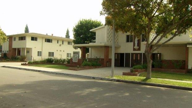 [LA] Police: No Threat From Principal's Stalker