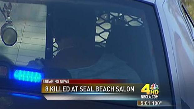 [LA] Team Coverage: Seal Beach Salon Massacre
