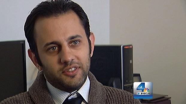 [LA] Get Garcia: Customer Seeks End to Robo-Calls Saga