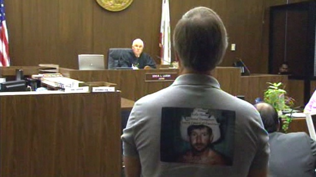 [LA] Ron Thomas Pleads With Judge About Bail