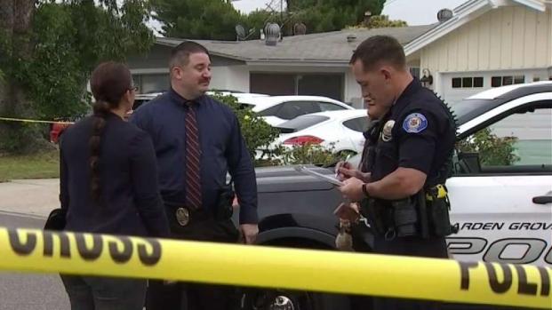 [LA] Man Killed in Garden Grove Home Invasion Robbery