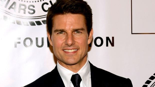 "[NBCAH] Tom Cruise Talks Possible ""Top Gun"" and ""Mission: Impossible"" Sequels"