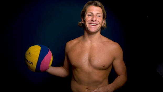 From Long Beach to London: Water Polo Star Tony Azevedo
