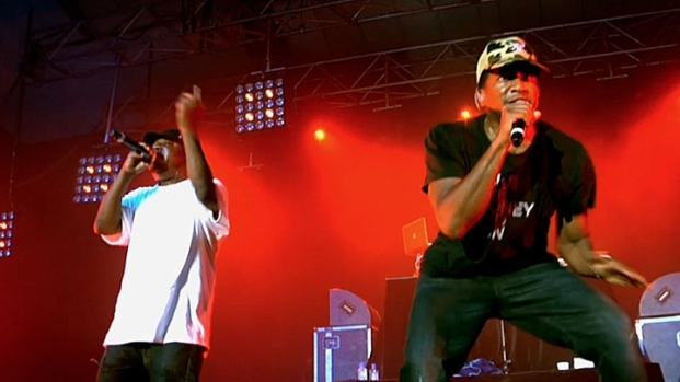 "[NATL] ""Beats, Rhymes & Life: Travels of A Tribe Called Quest"""