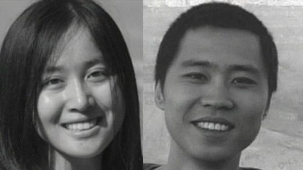 [LA] 2 Charged With Capital Murder in USC Killings