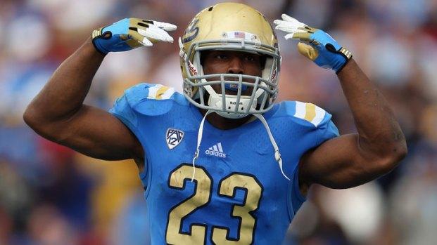 UCLA Beats USC at Rose Bowl