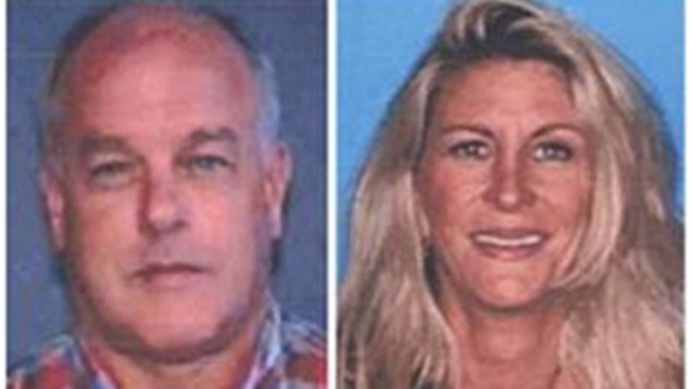 Victims of Seal Beach Massacre