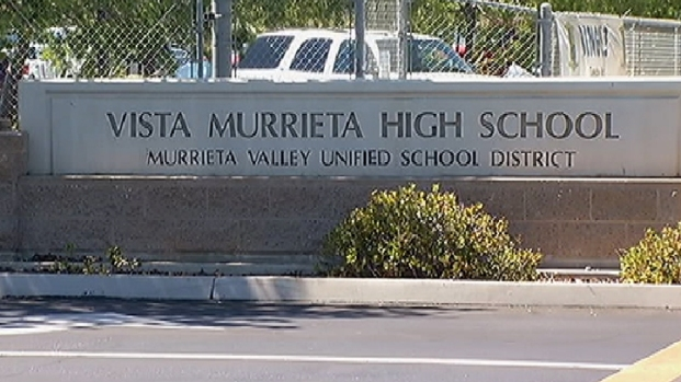[LA] Vista Murrieta High School Football Players Accused of Sexual Assault