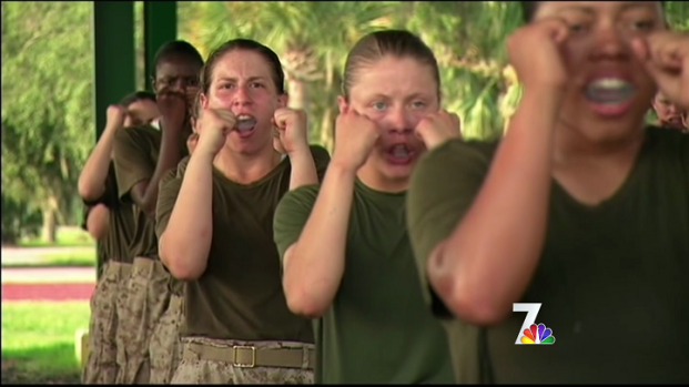 [DGO] Can Women Withstand SEAL Training?