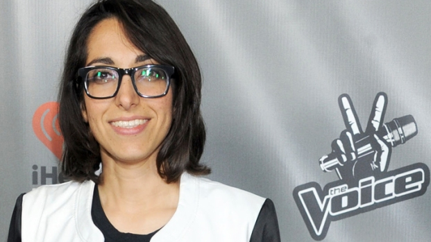 "[NBCAH] ""The Voice"": Michelle Chamuel Dishes on Her Taylor Swift Surprise"
