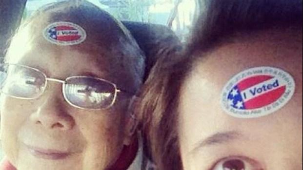 Your #socalvotes Instagram Photos