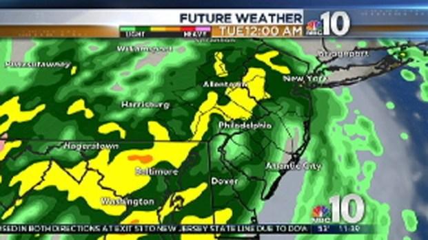[PHI] Sandy Weather Update