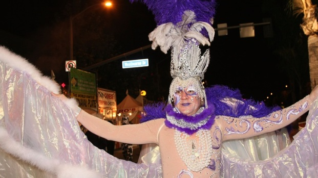 Costume Up, LA: West Hollywood Halloween Carnaval
