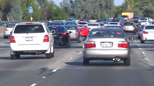 [LA] Carmageddon Day 1: Valley Traffic Not Too Bad