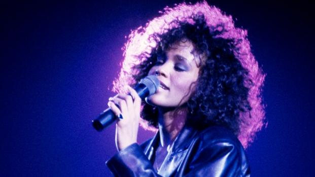 Remembering Whitney Houston