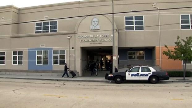 [LA] Wilmington Teacher Faces Accusations