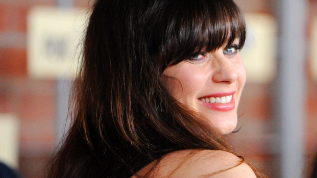 "[NATL] ""New Girl"" Cast Dishes on Season 2 Guest Stars"