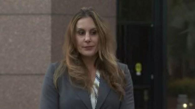 [LA] Female LAPD Commander Brings Legal Action After Termination