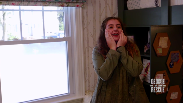 Full Episode: Teen Diagnosed with Cancer Gets Dream Bedroom
