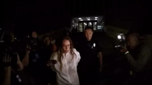 Horrifying Details Emerge In Girl's Murder