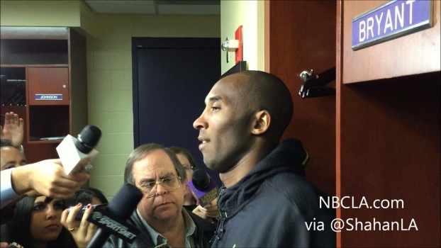 Kobe Bryant: ESPN Are Idiots, Don't F' This Up