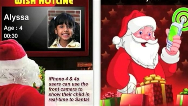 Apps for the Holidays