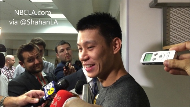 Lin Returns, Kobe Shines for Lakers against Suns