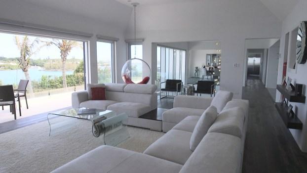 Luxury Living in Bermuda