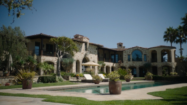 An Exotic Escape in San Clemente