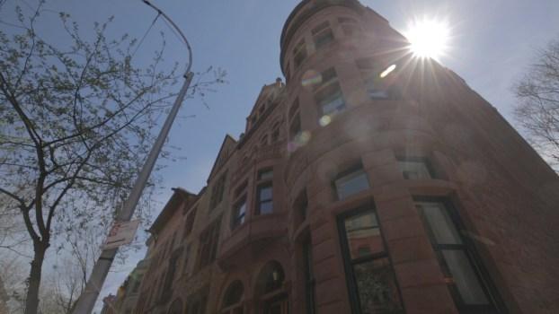 An Elegant Park Slope Townhouse