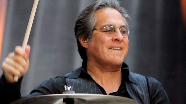 This Week on Open House: We're at Home with Max Weinberg