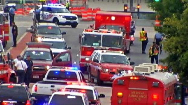 [DC] NCIS Orders Sweeping Readiness Review After Navy Yard Shooting